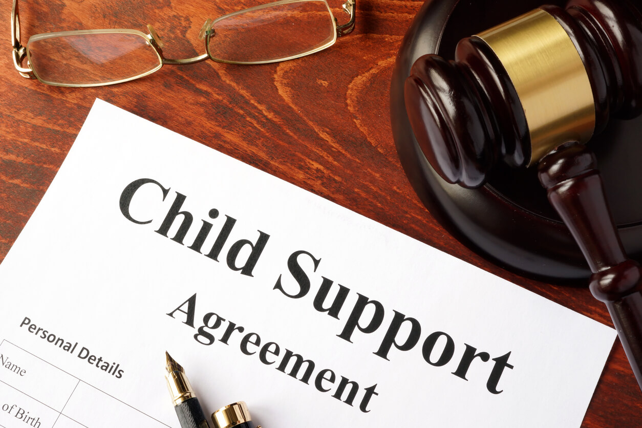 How Do I Modify My Child Support Order